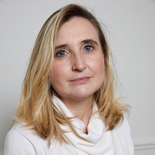Christèle secrétaire