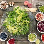 Aliments minceur et anti-cellulite